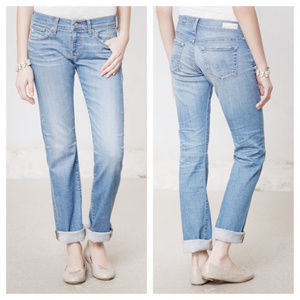 AG Tomboy Jeans size 28R